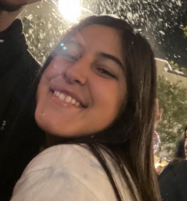 Isabella Carcamo