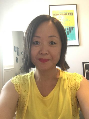Meet Mrs. Brusselle, a New Teacher at RCHS