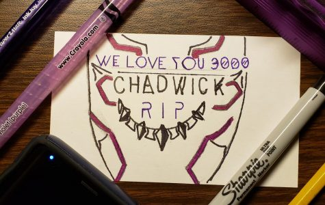 Rancho Remembers Chadwick Boseman