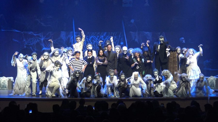 RCHS+Musical+Show+Receives+Multiple+Awards+and+Nominations
