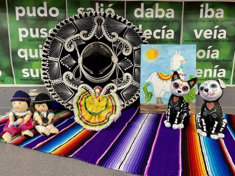 RCHS Celebrates Hispanic Heritage Month