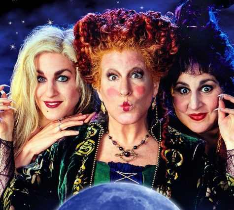Cover for Hocus Pocus Movie