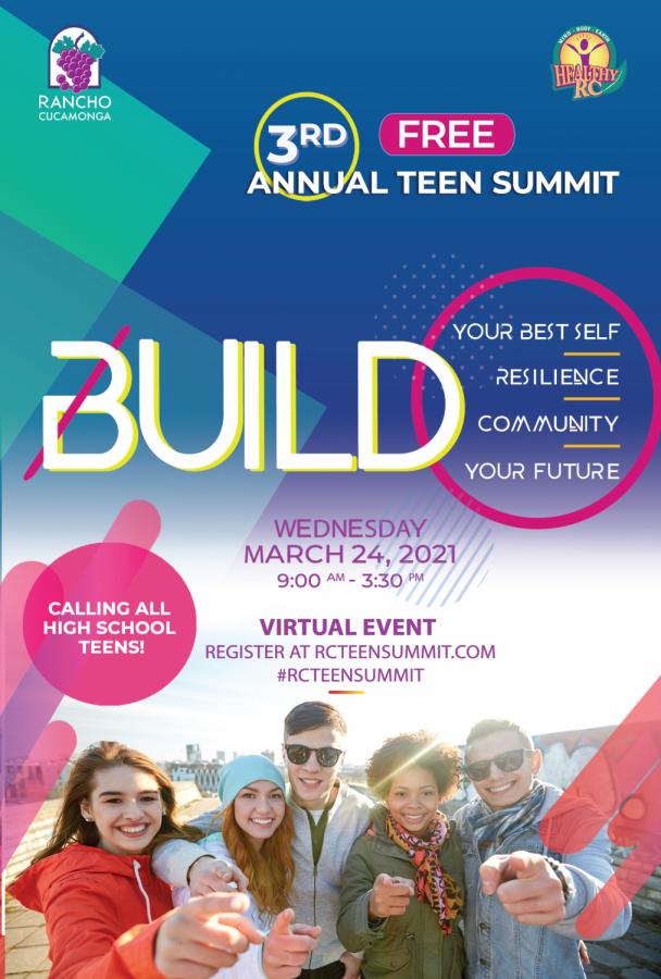 RC Teen Summit