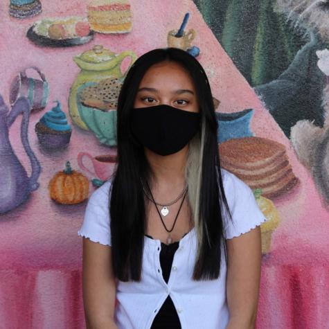 Photo of Sarah Sidiqqui